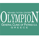 OLYMPION HOSPITAL - GENERAL CLINIC OF PATRAS