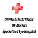 OPHTHALMIATREION ATHENS - EYE HOSPITAL