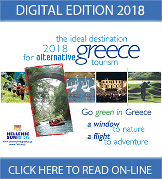 Alternative Tourism Greece